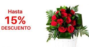 BOUQUET FLORISTERIA MONTERÍA |Hasta el 15% de descuento*