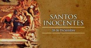 ¿Por qué celebramos el Día de los inocentes?