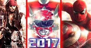 Las 15 películas más esperadas para el 2017