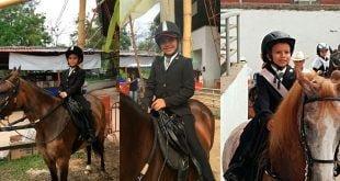 Club de Chalanería El Socorro, el mejor lugar para aprender a montar caballos en Montería