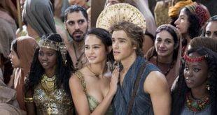 Cine para todos llega en marzo con la película 'Dioses de Egipto'