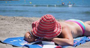 Cuidados para la piel en vacaciones
