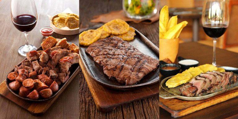 Restaurante La Bonga del Sinú