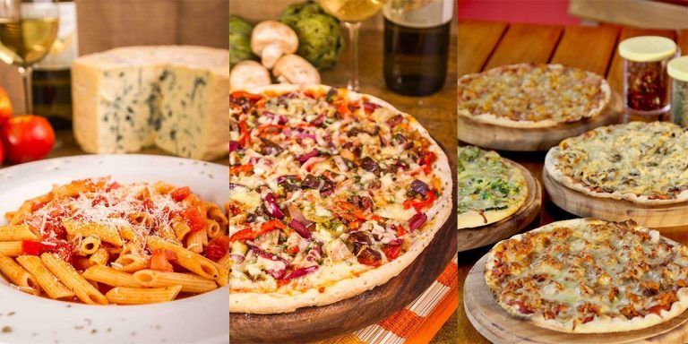 Restaurante Piccola Italia