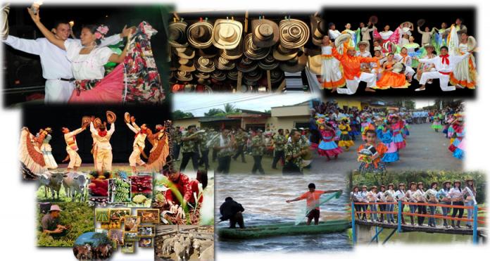 Ferias y fiestas en Córdoba, Ferias y fiestas en Córdoba Parte 1, La Guía de Montería