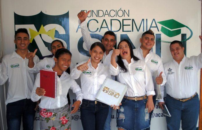 La educación inclusiva, Educación inclusiva en Montería, La Guía de Montería