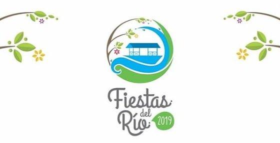 Programación: Fiestas del Río 2019