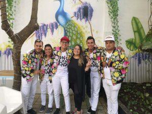 Long Play Band, De Montería para el mundo: Long Play Band, la banda bacana, La Guía de Montería