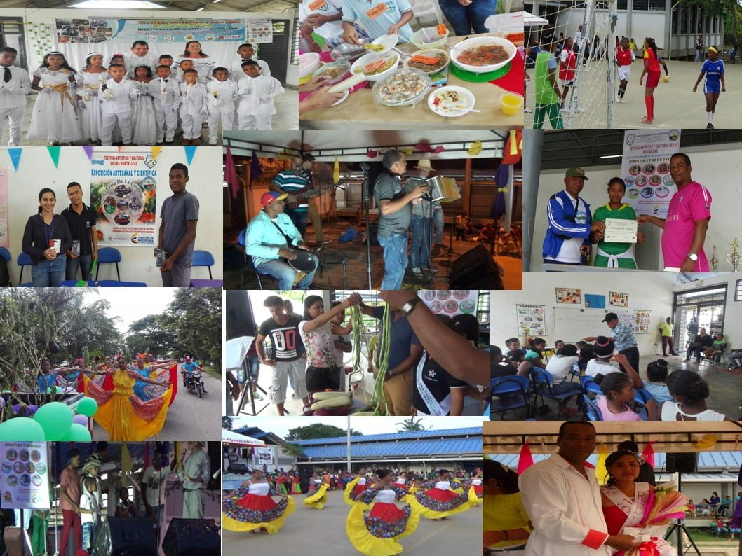 Festival Artístico y Cultural de las Hortalizas