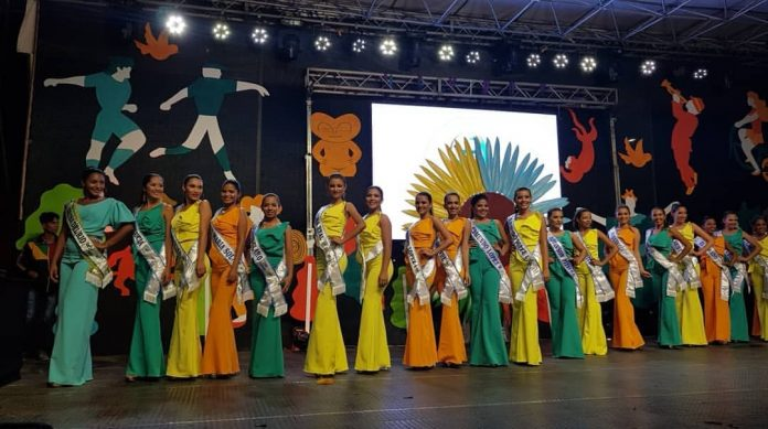 Fiestas del Río 2019, Iniciaron las Fiestas del Río 2019, La Guía de Montería