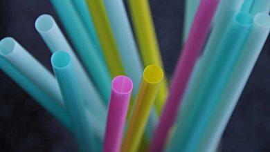 Pitillos biodegradables
