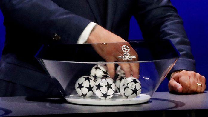 grupos de la Champions League, Así quedaron los grupos de la Champions League, La Guía de Montería