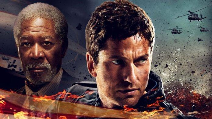 Olimpo bajo fuego, Se estrena la película «Olimpo bajo fuego», La Guía de Montería