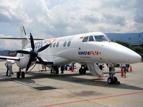 ruta aérea entre Montería y ciudad de Panamá, Ruta aérea entre Montería y ciudad de Panamá se inaugura en noviembre., La Guía de Montería