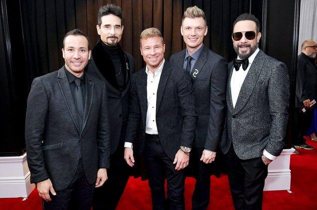 cuánto costará la entrada para ver a los Backstreet Boys en Colombia, ¿Cuánto costará la entrada para ver a los Backstreet Boys en Colombia?, La Guía de Montería