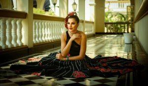 ser Señorita Colombia, Johana Gutiérrez, «se arruinó mi sueño de ser Señorita Colombia», La Guía de Montería