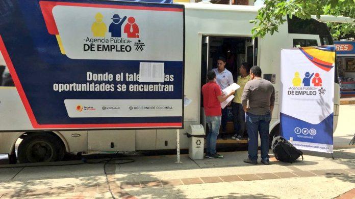La Oficina Móvil de Empleo del SENA recorrerá Córdoba, La Oficina Móvil de Empleo del SENA recorrerá Córdoba, La Guía de Montería