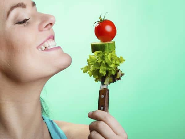Beneficios de ser vegetariano, Beneficios de ser vegetariano, La Guía de Montería