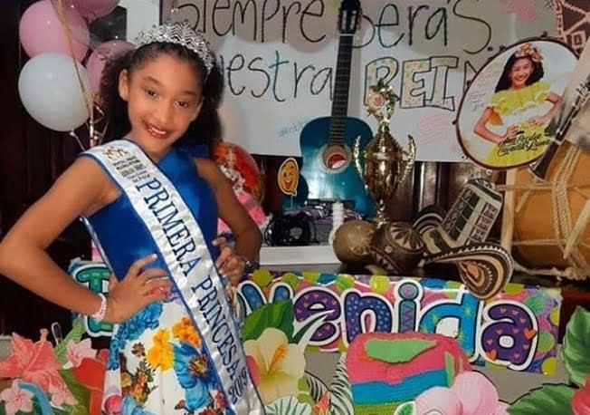 Córdoba tiene Primera Princesa Nacional del Folclor Infantil, Córdoba tiene Primera Princesa Nacional del Folclor Infantil, La Guía de Montería