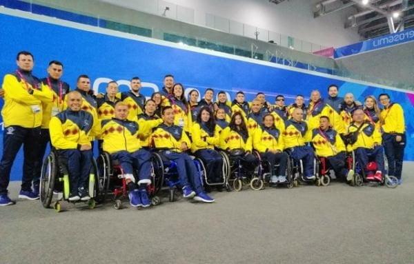 Colombia será sede de los Juegos Parapanamericanos Juveniles 2021, Colombia será sede de los Juegos Parapanamericanos Juveniles 2021, La Guía de Montería