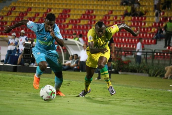 Jaguares venció a Atlético Huila el día de ayer, Jaguares venció a Atlético Huila el día de ayer, La Guía de Montería