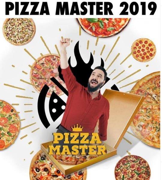 Pizzerías de Montería que estarán en el Pizza Master 2019, Pizzerías de Montería que estarán en el Pizza Master 2019., La Guía de Montería