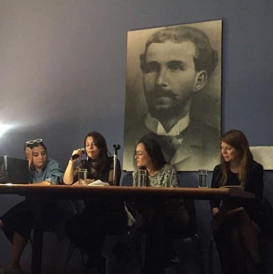 Programación del XXVI Encuentro Nacional e Internacional de Mujeres Poetas, Programación XXVI Encuentro Nacional e Internacional de Mujeres Poetas, La Guía de Montería
