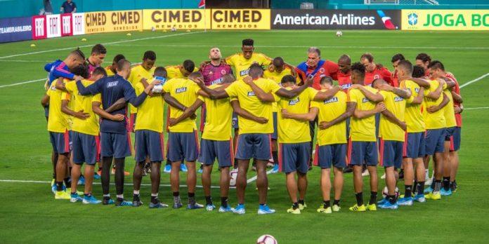 Esta sería la segunda camiseta de Colombia para la Copa América 2020, Esta sería la segunda camiseta de Colombia para la Copa América 2020, La Guía de Montería
