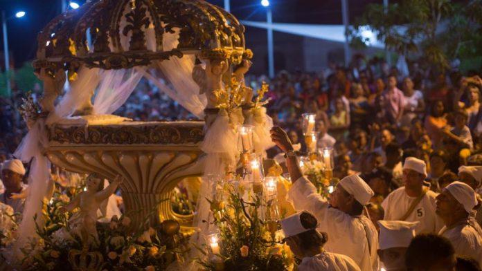 Semana Santa en Ciénaga de Oro, Semana Santa en Ciénaga de Oro fue declarada patrimonio cultural, La Guía de Montería