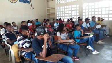 Abrirán inscripciones para programas técnicos en San Bernardo del Viento