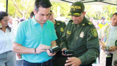 Alcaldía y Policía de Tránsito de Montería firman convenio