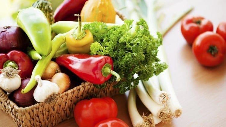 Alimentos anticancerígenos