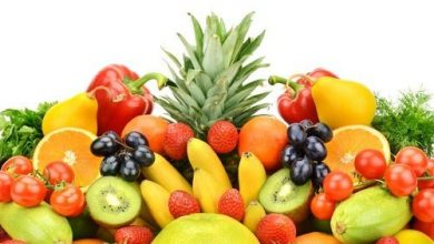Cáscaras de frutas que pueden comerse