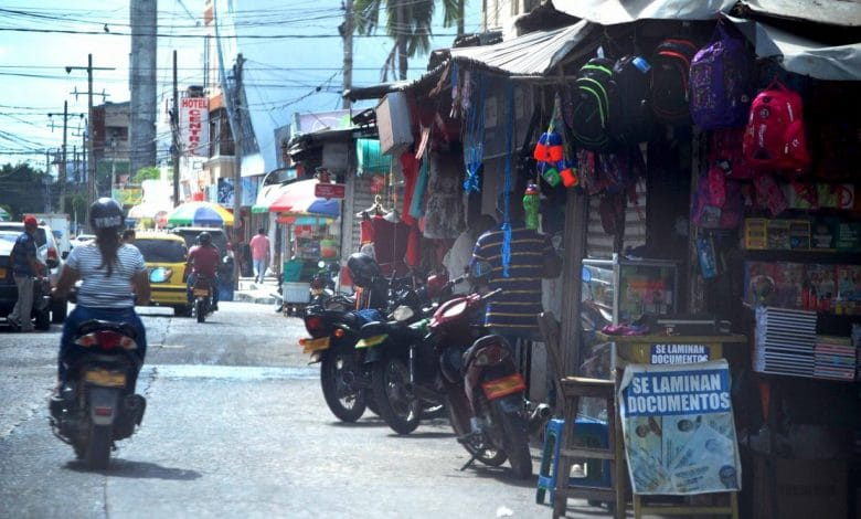 El SENA junto con la Alcaldía capacitarán a comerciantes informales