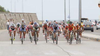 El Tour Colombia 2021 podría realizarse en Córdoba