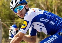 El monteriano Alvaro Hodeg quedó 2do en la Etapa II del Tour Colombia