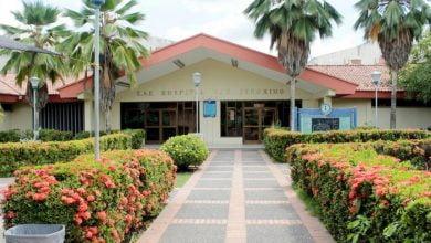 En el hospital San Jerónimo se construirá un Centro de Rehabilitación