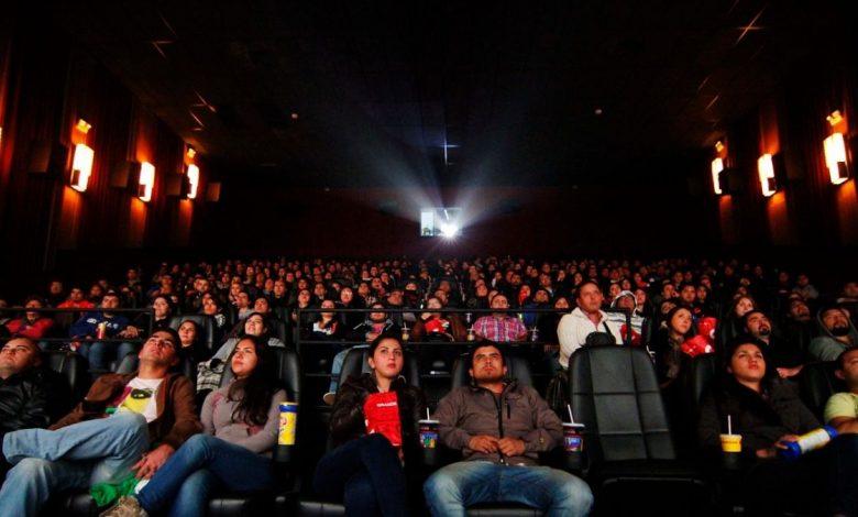 Estrenos en las salas de cine de Montería