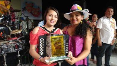 Ganadores del Primer Festival Folclórico de Sahagún