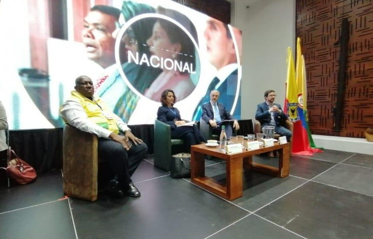 Inscríbete en el XI Congreso Nacional de Mujeres Comunales