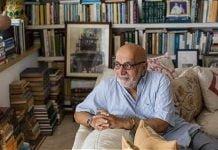 Juan Gossaín estará en la Feria del Libro Montería- 2020