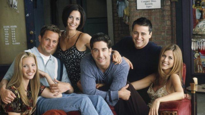 """La serie """"Friends"""" volverá a las pantallas después de 15 años"""