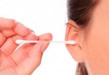 Limpiar tus oídos con hisopos es peligroso