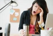 Lo que ocurre en tu cuerpo cuando no duermes lo suficiente