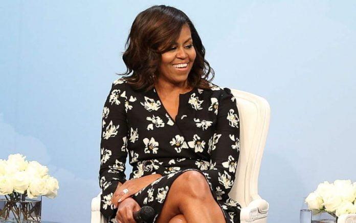 Michell Obama estará en Colombia en el EXMA 2020