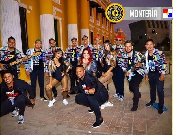 """Montería ganó Congo de Oro con """"La Banda Bacana"""", Long Play Band"""