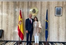 Montería recibirá la 8va edición de la Muestra de Cine Español