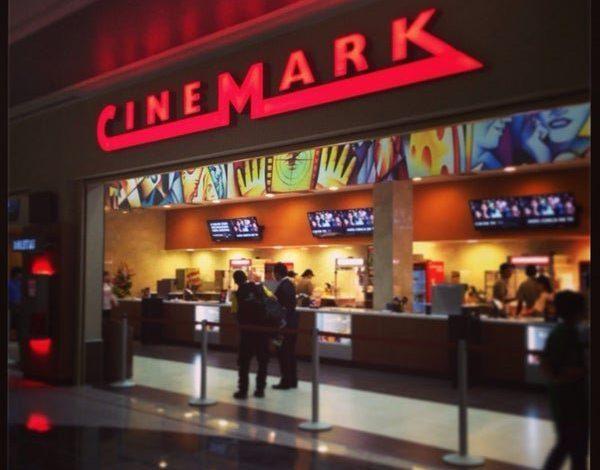Películas estreno en Montería