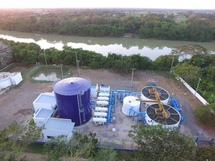 Por 3 días habrá bajas presiones de agua por mantenimientos en Montería