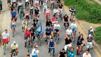 Se pondrá en marcha en la ciudad, la 'Ciclovía Dominical'
